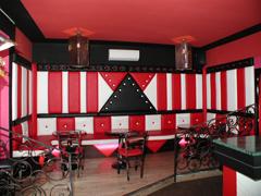 Inaugurazione Bar