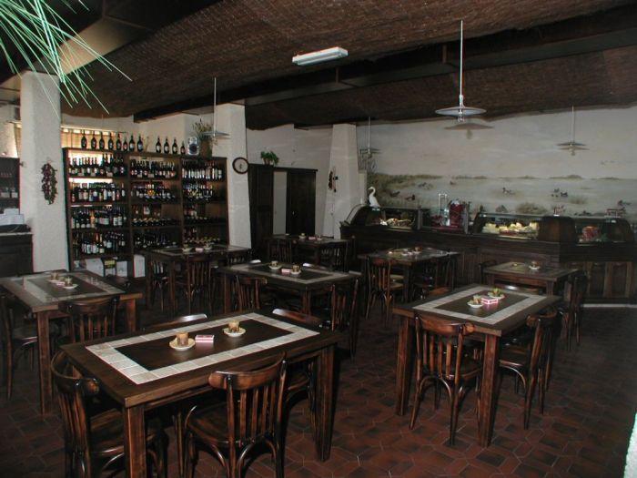 Arredamento per ristoranti a brescia questione di stile for Arredamento brescia