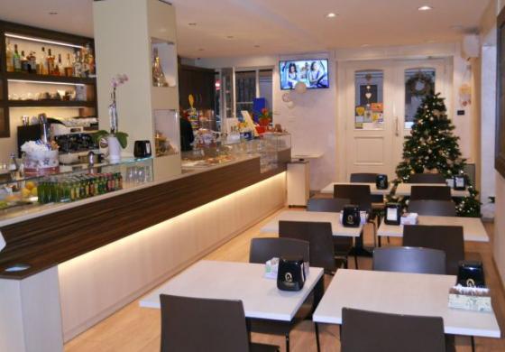 Arredamento bar Brescia 2